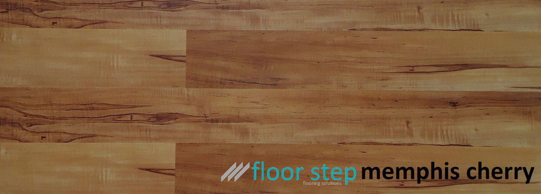Laminate Flooring Memphis Cherry